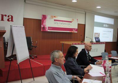 Empresarios participantes