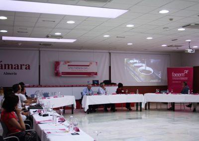 Vídeo de Presentación de la Empresa