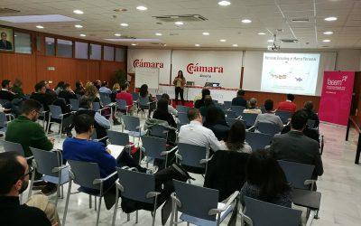 FAEEM inicia el nuevo plan de formación para directivos abordando la venta internacional y la marca personal en la empresa